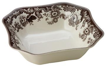 Spode  Delamere Square Serving Bowl $66.15